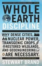Brand, Stewart Whole Earth Discipline