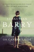 Barry, Sebastian On Canaan`s Side