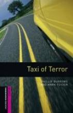 Burrows, Phillip 5. Schuljahr, Stufe 1 - Taxi of Terror - Neubearbeitung