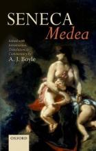 Boyle, A. J. Seneca Medea
