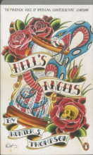 Hunter S.  Thompson Hell`s Angels