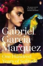 Gabriel,Garcia Marquez One Hundred Years of Solitude