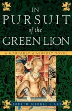 Riley, Judith Merkle In Pursuit of the Green Lion