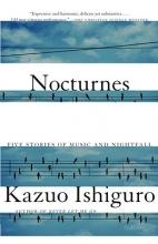 Ishiguro, Kazuo Nocturnes