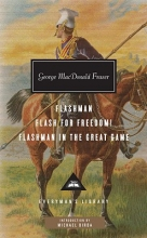 Fraser, George MacDonald Flashman, Flash for Freedom!, Flashman in the Great Game