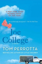 Perrotta, Tom Joe College