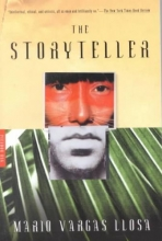 Vargas Llosa, Mario The Storyteller