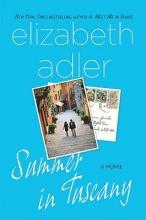 Adler, Elizabeth Summer in Tuscany