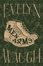Waugh, Evelyn Men at Arms