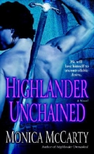 McCarty, Monica Highlander Unchained