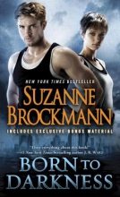 Brockmann, Suzanne Born to Darkness