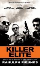 Fiennes, Ranulph, Sir Killer Elite