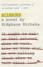 Michaka, Stephane Scissors