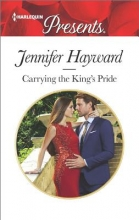 Hayward, Jennifer Carrying the King`s Pride