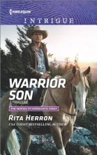 Herron, Rita Warrior Son