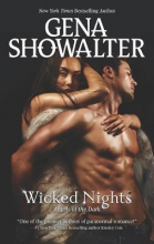Showalter, Gena Wicked Nights