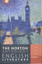 Greenblatt, Stephen The Norton Anthology of English Literature - V2