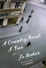 Baker, Jo A Country Road, a Tree