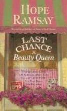 Ramsay, Hope Last Chance Beauty Queen