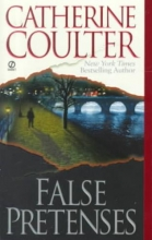 Coulter, Catherine False Pretenses