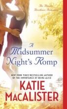 MacAlister, Katie A Midsummer Night`s Romp