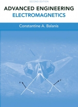 Balanis, Constantine A. Advanced Engineering Electromagnetics