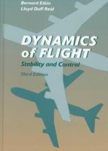 Etkin, Bernard Dynamics of Flight