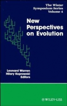 Leonard Warren,   H. Koprowski New Perspectives on Evolution
