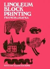 Kafka, Francis J. Linoleum Block Printing
