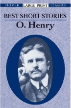 Henry, O. Best Short Stories