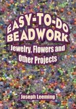 Joseph Leeming Easy-to-Do Beadwork