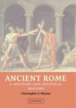 Christopher S. Mackay Ancient Rome