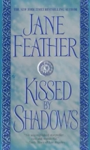 Feather, Jane Kissed by Shadows