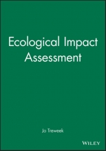 Jo Treweek Ecological Impact Assessment