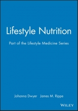 Johanna T. Dwyer,   James M. Rippe Lifestyle Nutrition