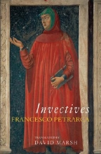 Francesco Petrarca Invectives