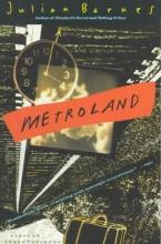 Barnes, Julian Metroland