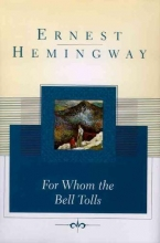 Hemingway, Ernest For Whom the Bell Tolls