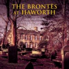 Dinsdale, Ann The Brontes at Haworth