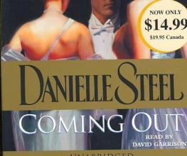 Steel, Danielle Coming Out
