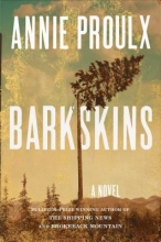 Proulx, Annie Barkskins