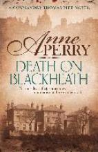 Perry, Anne Death on Blackheath