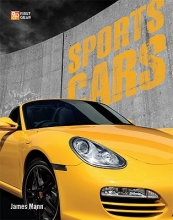 James Mann Sports Cars