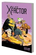 David, Peter All-New X-Factor 3