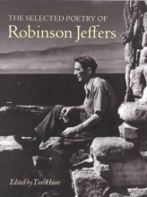 Jeffers, Robinson The Selected Poetry of Robinson Jeffers