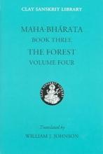 Mahabharata Book Three (Volume 4)