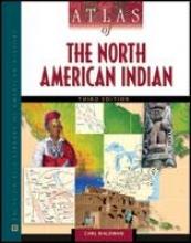 Waldman, Carl Atlas of the North American Indian