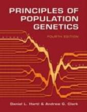 Daniel L. Hartl,   Andrew G. Clark Principles of Population Genetics