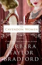 Bradford, Barbara Taylor The Cavendon Women