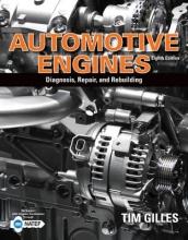 Tim Gilles Automotive Engines